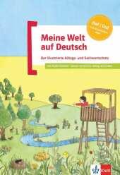 Der illustrierte Alltags- und Sachwortschatz, m. Audio-CD