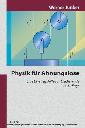 Physik für Ahnungslose