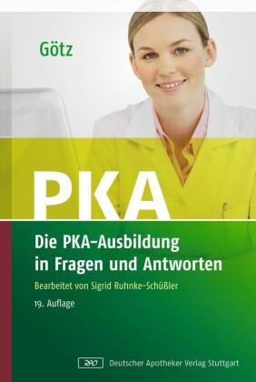 Die PKA-Ausbildung in Fragen und Antworten