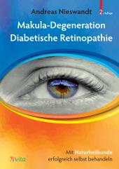 Makula-Degeneration Diabetische Retinopathie