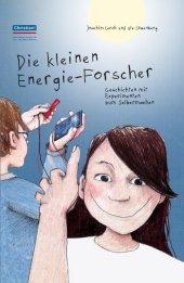 Die kleinen Energie-Forscher Cover