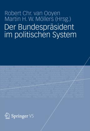 Der Bundespräsident im politischen System