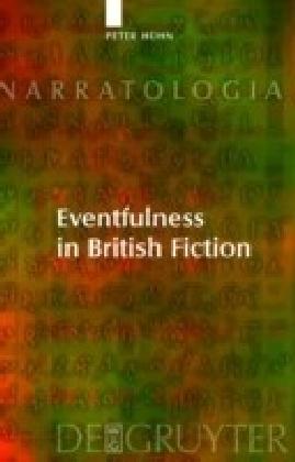 Eventfulness in British Fiction