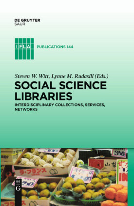 Social Science Libraries