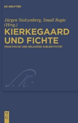 Kierkegaard und Fichte