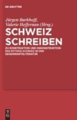 Schweiz schreiben