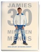 Jamies 30 Minuten Menüs Cover