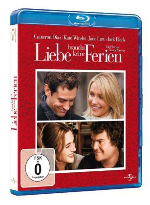 Liebe braucht keine Ferien, 1 Blu-ray
