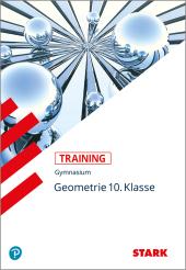 Geometrie 10. Klasse, für G8 Cover