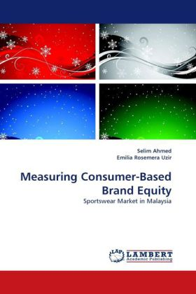 Measuring Consumer-Based Brand Equity