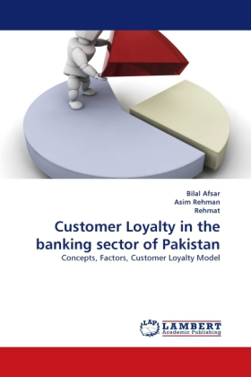 Customer Loyalty in the banking sector of Pakistan