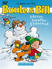 Boule & Bill - Mein bester Freund Cover