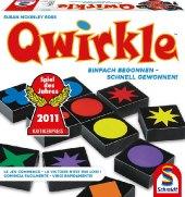 Qwirkle (Spiel) Cover