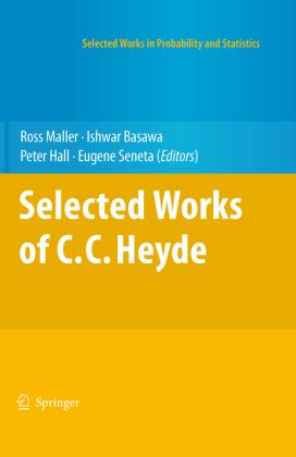 Selected Works of C.C. Heyde