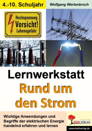 Lernwerkstatt Rund um den Strom - Produkt