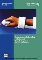 Die ergotherapeutische Behandlung von Patienten mit chronischer Polyarthritis