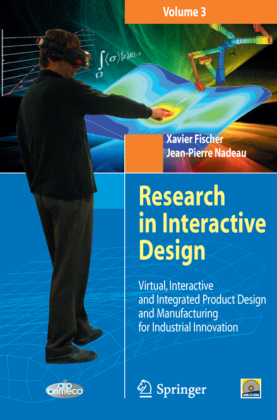 Research in Interactive Design (Vol. 3)
