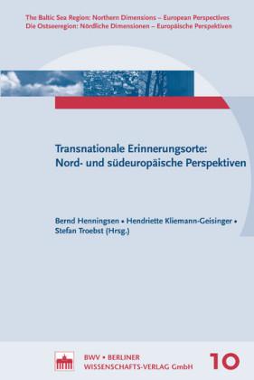 Transnationale Erinnerungsorte: