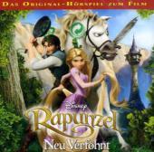 Rapunzel, Neu Verföhnt, 1 Audio-CD Cover