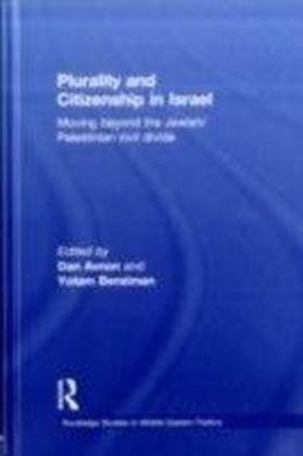 Plurality and Citizenship in Israel