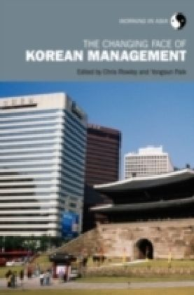Changing Face of Korean Management