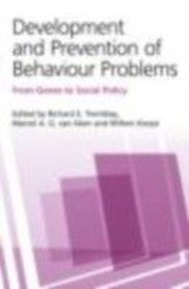 Development and Prevention of Behaviour Problems