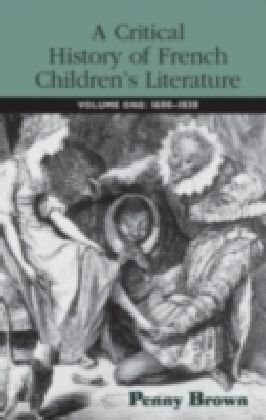 Critical History of French Children's Literature