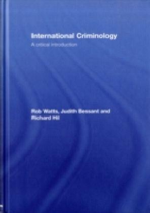 International Criminology