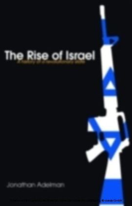 Rise of Israel