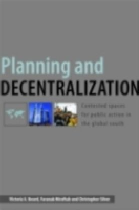Planning and Decentralization