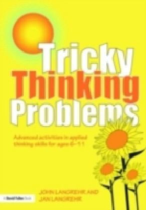 Tricky Thinking Problems