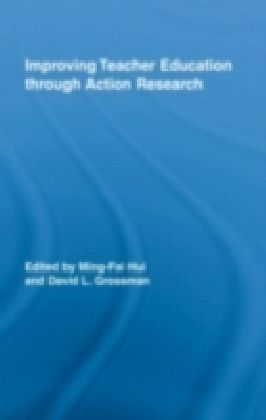 Improving Teacher Education through Action Research