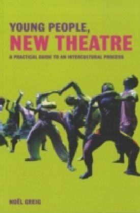 Young People, New Theatre