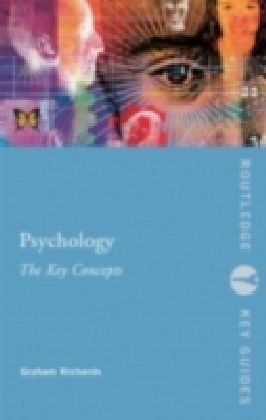 Psychology: the Key Concepts