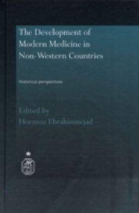 Development of Modern Medicine in Non-Western Countries