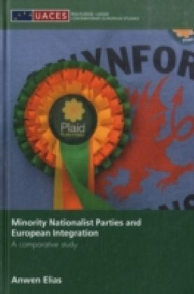 Minority Nationalist Parties and European Integration