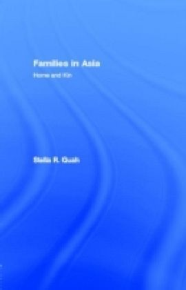 Families in Asia