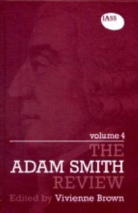 Adam Smith Review Volume 4