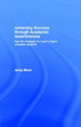 Achieving Success through Academic Assertiveness