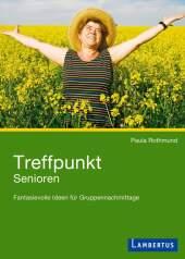 Treffpunkt Senioren Cover