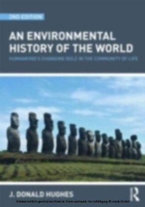 Environmental History of the World