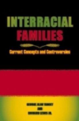 Interracial Families