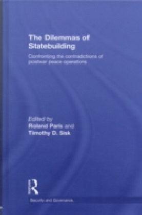 Dilemmas of Statebuilding