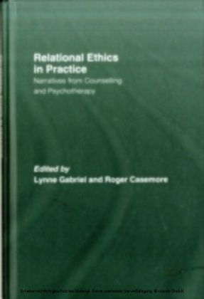 Relational Ethics in Practice