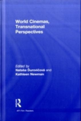 World Cinemas, Transnational Perspectives
