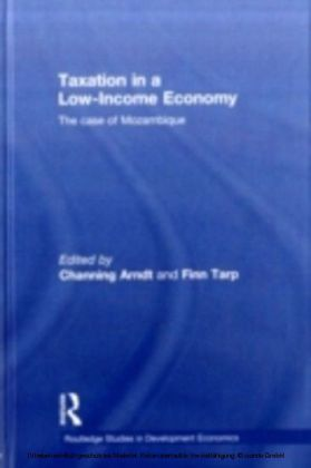 Taxation in a Low-Income Economy