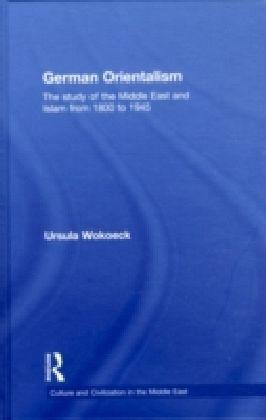 German Orientalism