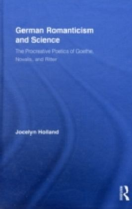 German Romanticism and Science