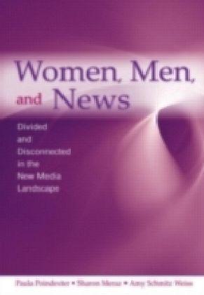 Women, Men and News