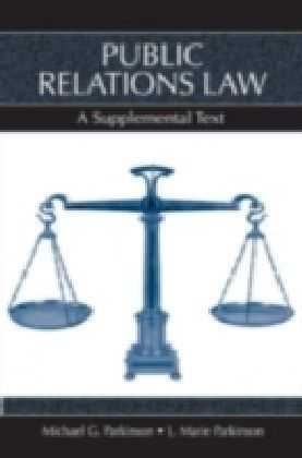 Public Relations Law